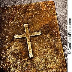 Svatá Bible