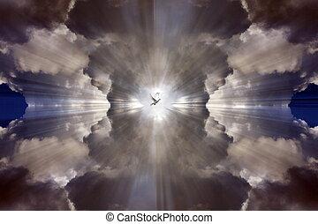 Svatý duchu