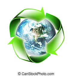 Symbol životního prostředí