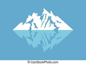 Symbol hory