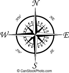 Symbol kompasu