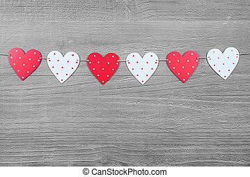 Symboly svatého Valentýna