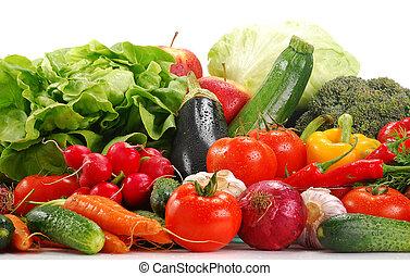 Syrové zeleniny
