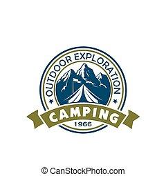 Táborový svátek a venkovní rekreační odznak