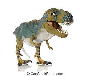 T-rexy