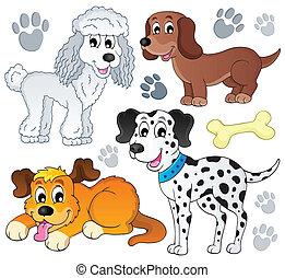 topic, podoba, pes, 3