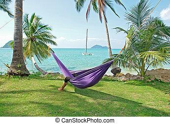 Tropické dovolené