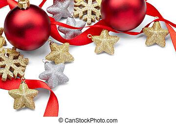 Vánoční ozdoba, nový rok