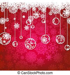Vánoční přání, zimní prázdniny. Eps 8