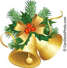 Vánoční zvony