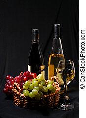 Víno a víno