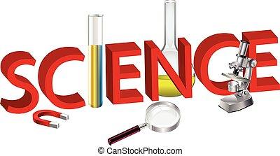 věda, 2