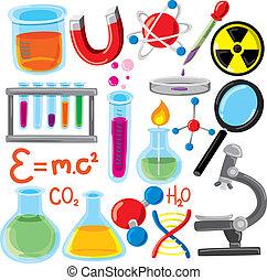 věda, dát, cpát se