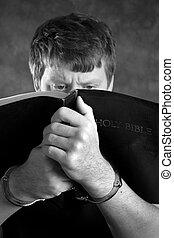 Vězeňské náboženství