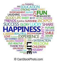 Všechno o štěstí