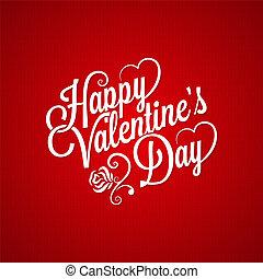 V den, kdy se psalo o Valentýnu