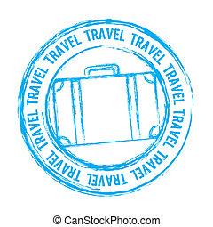 Vektor cestování
