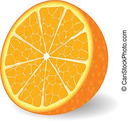 Vektorové ovoce