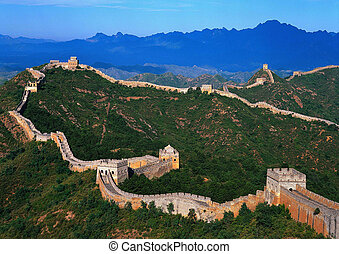Velká zeď