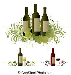 Vinný prvek