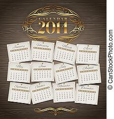 vinobraní, kalendář, 2014, rok