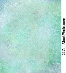 Vodobarevný abstraktně vypraný