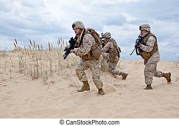 Vojenská operace