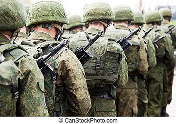 Vojenská uniforma