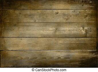 Wood Texure