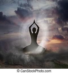 Yoga a duchovno