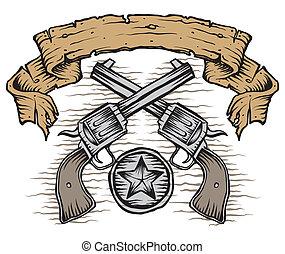 Západní zbraně