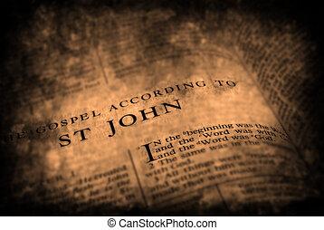závěť, čerstvý, st., bible, jan