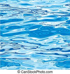 zředit vodou typ, seamless, vynořit se
