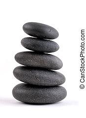 Zastrčené kameny