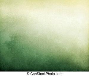 zbabělý, mlha, nezkušený