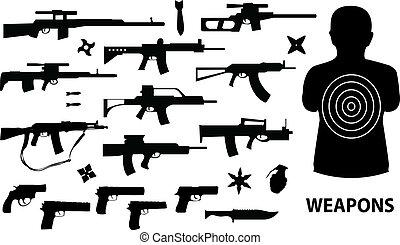 zbraňi