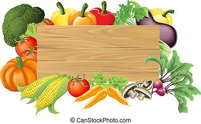 Zbytečná dřevěná ilustrace