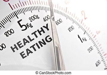 Zdravá chuť na jídlo