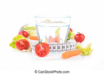 Zdravé jídlo a pití