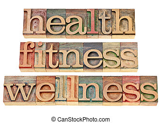 Zdraví, zdravý, zdravý