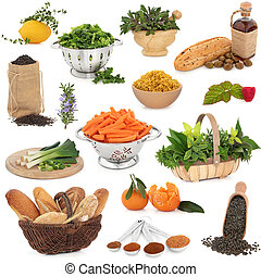 Zdravý výběr jídla