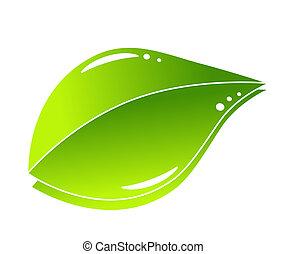 Zelená povaha