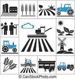 Zemědělské ikony