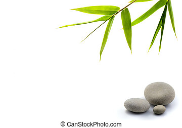 zen, grafické pozadí