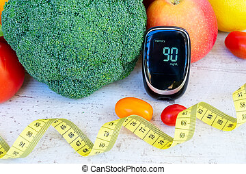 Zneškodňuje zdravou dietu